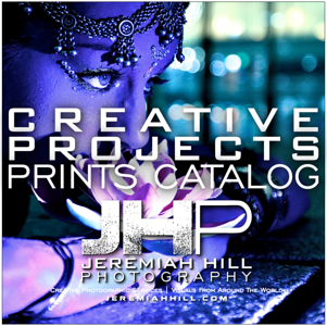 CREATIVE PROJECTS PRINTS CATALOG