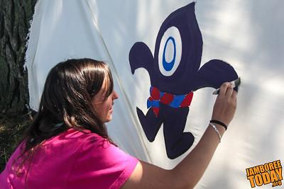 22nd World Scout Jamboree (2011)