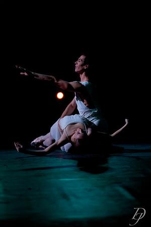Adagietto - Silvia Azzoni and Aleksandr Ryabko