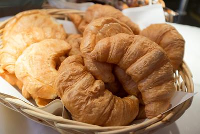 Ontbijt Eurostrand