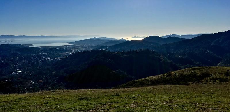 San Francisco far far away