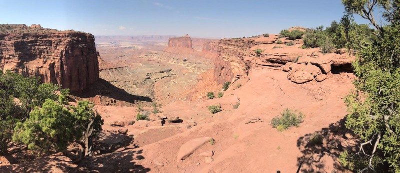 Arches and Canyonlands 2017