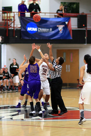 Edgewood Eagles Women's Basketball