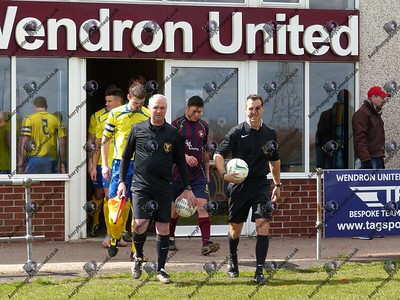 Wendron-(Away)