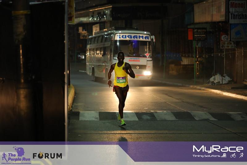 The Purple Run 2017