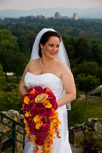 Traci Smith Bridal Portraits