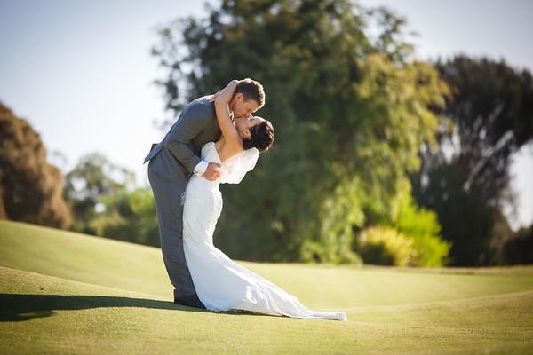 Alisha and Ben - Wedding