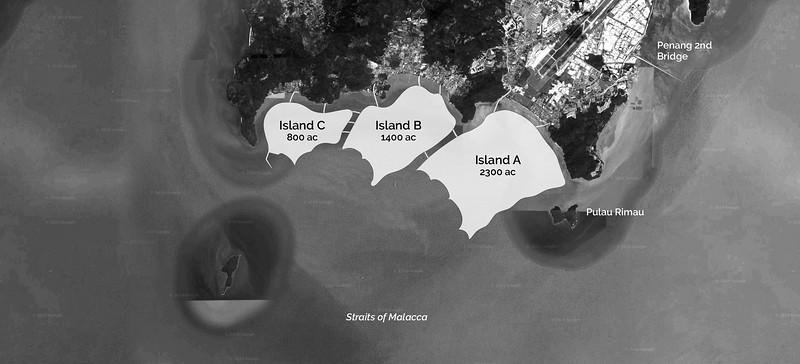 Penang South Islands (PSI)
