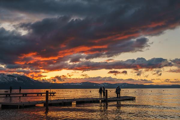 South Lake Tahoe & Stateline