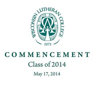 WLC Commencement Photos Information