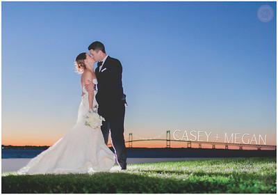 Casey & Megan - Newport, RI