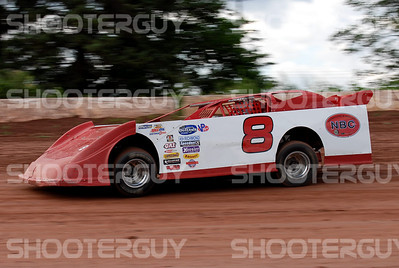 Late Models (Aug-4-2013)