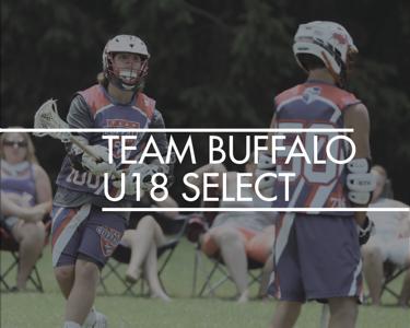 Buffalo U18 Select