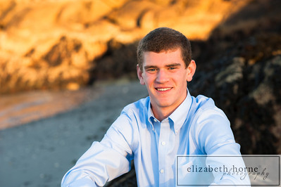 John's Senior Portraits