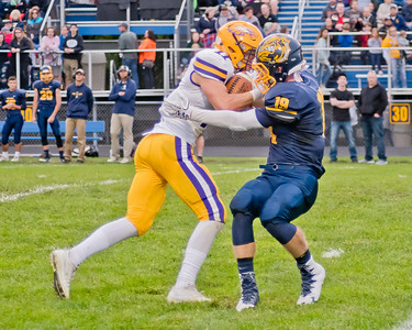Avon-Olmsted Falls Football 2017