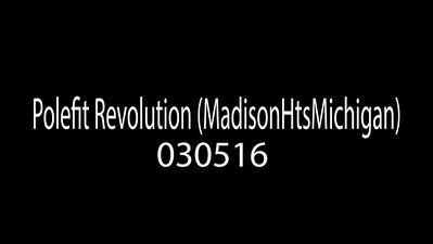 Amy (Polefit Revolution)