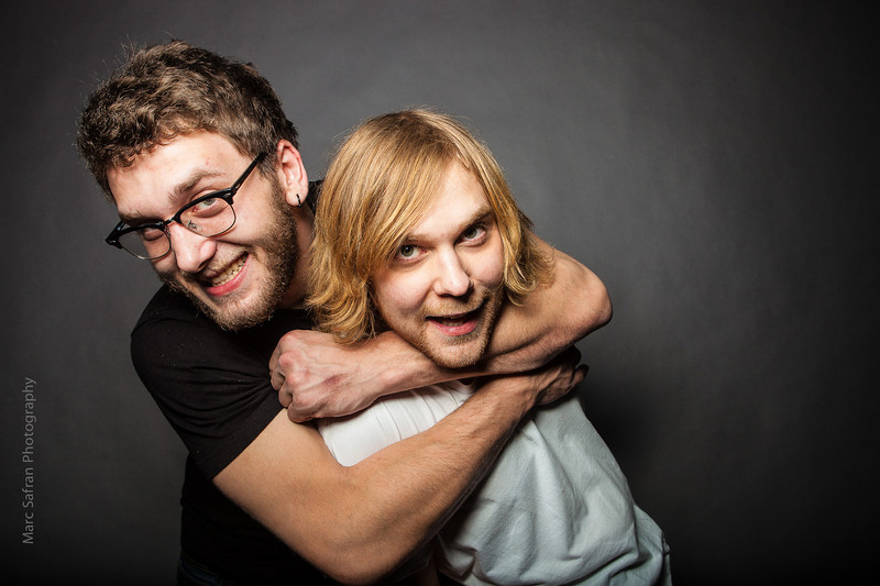 David and Ben