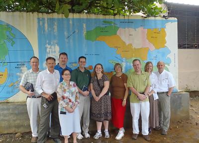2012-1 Haiti Trip