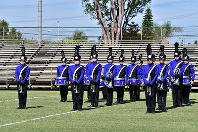 DCI Bellflower, CA   July- 2015