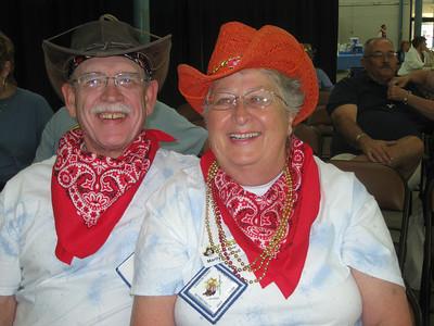 Canton Retiree Rally '11