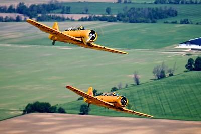 Formation Flight Pics (& Videos) by Jim Bell