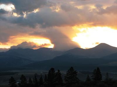 Mt. Massive 9-15-2007