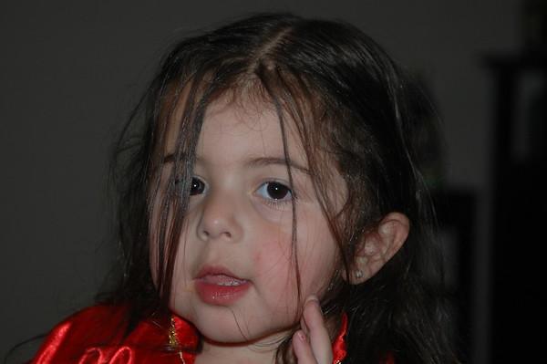 Leila Naaz's 3rd B-day 2010