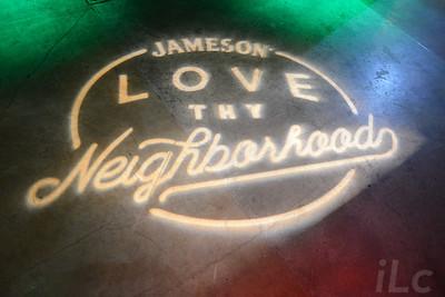 Love Thy Neighborhood Bartender's Ball @ The Mezzanine 10.28.19