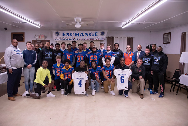 2019 Salem Exchange Club