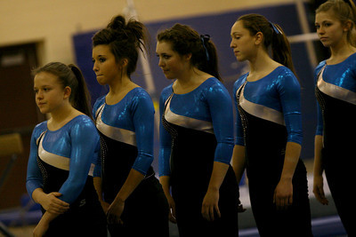 High School Gymnastics 2009-10