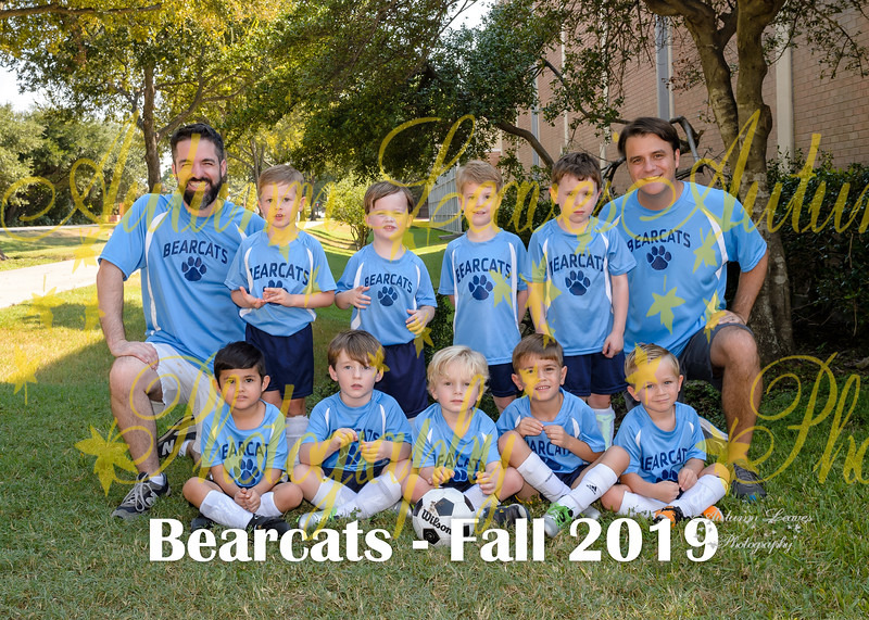 20191005 -#S9 PKB Bearcats