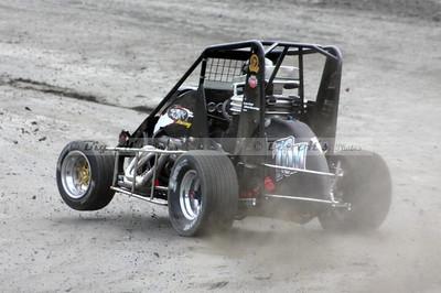 Bear Ridge Speedway 07/13/13