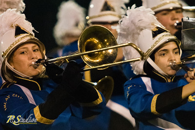 IC Marching band