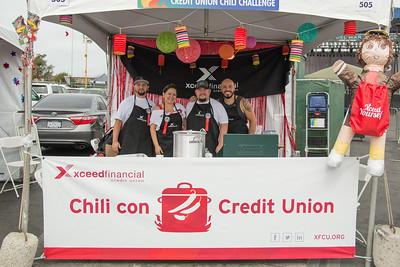 Chili Con Credit Union