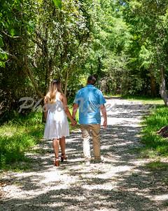 Kacey & Megan engagement shoot