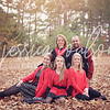 Fiveash Family ~ Christmas Mini :