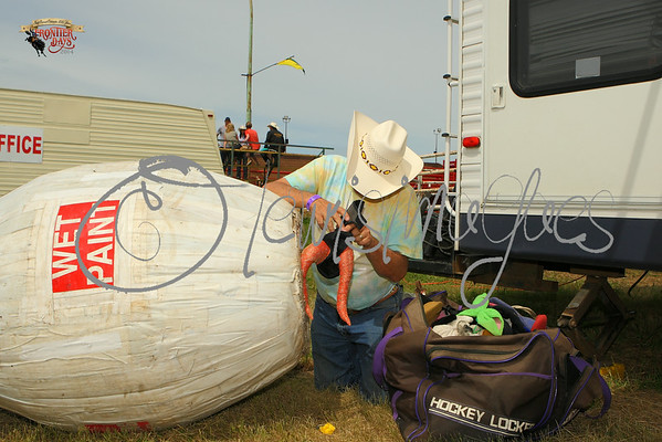Swift Current Frontier Days 2014 - Saturday