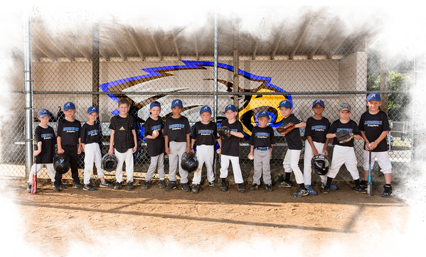 Auburn Eagles Little League