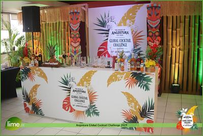 Angostura Global Cocktail Challenge 2019