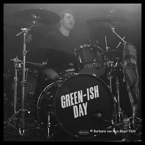 Green-ish Day
