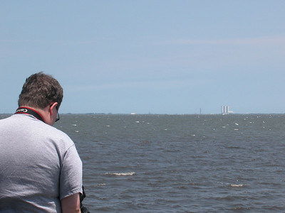 Launch Watch Disapointment