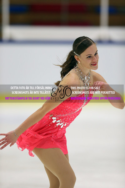 SP Danielle Kristensson