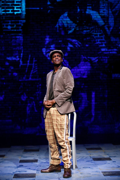 2019 August Wilson Monologue Competition (Press Images)