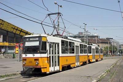 BKV Budapesti Közlekedési Vállalat