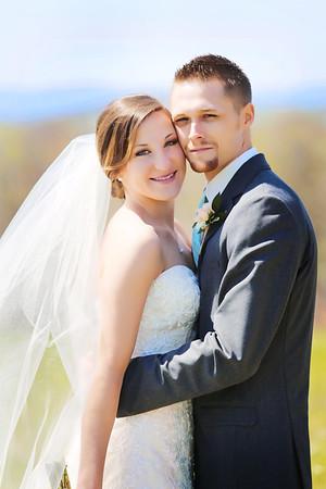 The Poole Wedding