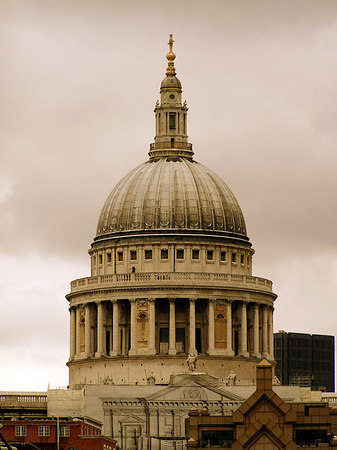 St Paul's Cathedral 2006