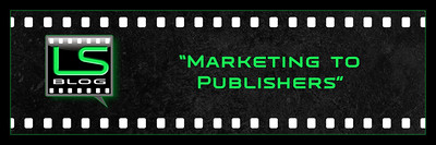 Marketing to Publishers