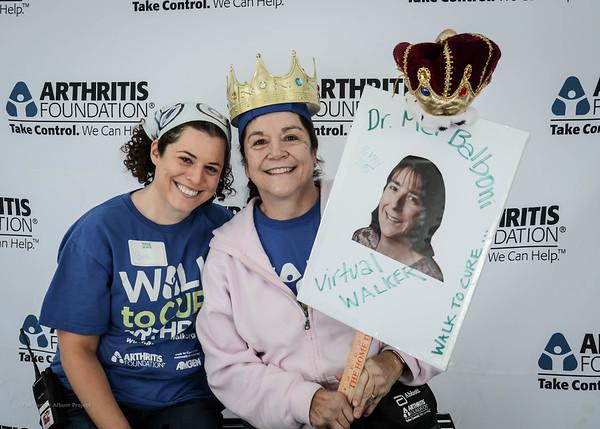 Arthritis Foundation - May16, 2015
