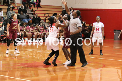 18-01-05 V Girls Basketball