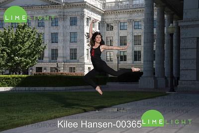 Kilee Hansen